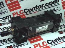 CYLINDER DIVISION 02.50-CBCMAU18AC-4.000