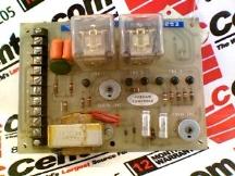 JORDAN CONTROLS 49C500214