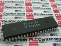 TELCOM SEMICONDUCTOR INC IC7117CPL