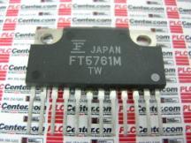FANUC FT5761M