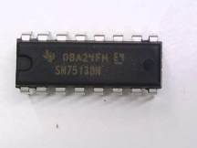 TI SEMICONDUCTOR IC75138N