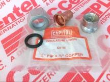 CAPITOL CS-22