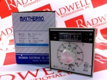 MAXTHERMO MC721121J