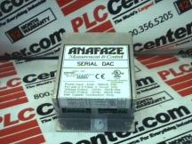 ANAFAZE DAC-4A