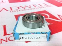 EBC 6001-ZZ-C3