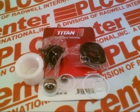 TITAN PRODUCTS 800-450