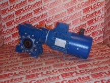 MOTOVARIO REDUCERS 80A4/NMRV-075