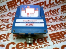 SCOTT SAFETY 096-2320
