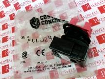 CONTROL CONCEPTS FVLU24