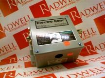 ELECTRO CAM EC-2004-12-DRN