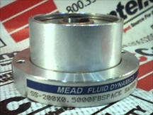 MEAD FLUID DYNAMICS SS-200X05000FB
