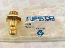 FESTO ELECTRIC KS-1/8
