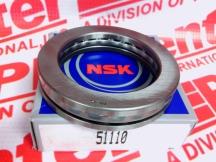 NSK 51110