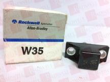 ALLEN BRADLEY W35