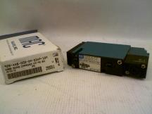 MAC VALVES INC 92B-AAB-BN1-DM-DDAP-1DM