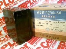 WHITE WESTINGHOUSE 1155689A