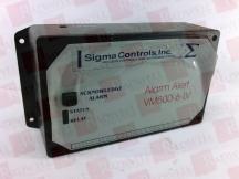 SIGMA CONTROL VM500-6-LV