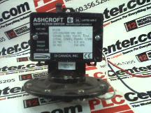 ASHCROFT B429B