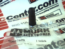 MURR ELEKTRONIK 00027600