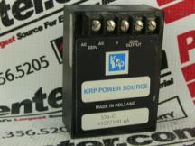 KRP 536-C