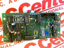ADVANCED INSTRUMENTS PCB-A1109