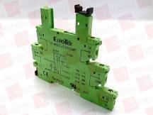 EUROTEK ET-MRZ01/V-DC/SC/SNR