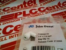 JOHN GUEST CI480821W