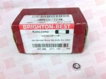 BRIGHTON BEST SOCKET 325160-PG