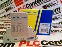 CRITEC UTB-110DP