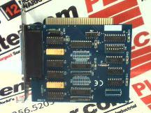 KONTRON PCI-16ISO
