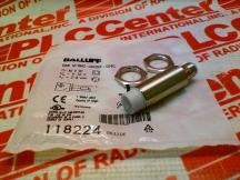 BALLUFF BAW-M18MG-UAC80F-S04G
