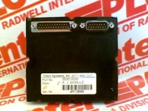 TRITON 9500-2009