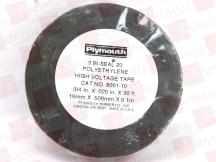 PLYMOUTH RUBBER CO 8051-10