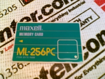 MAXELL ML256PC