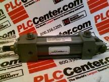 MILLER FLUID POWER A-84B6B-01.50-3.000-0063-N11-0