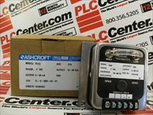 ASHCROFT XL-5-MB2-42-ST-P1IW