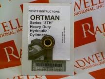 ORTMAN FLUID RG003530010