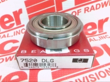 JAF BEARINGS 7520-DLG