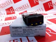 TEMPCO TEC03013