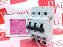MOELLER ELECTRIC FAZ-C1/3-NA