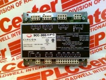 EFFICIENT BUILDING AUTOMATION SCC-300-GPC
