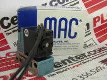 MAC VALVES INC 132B-571BA