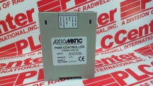 AXIOMATIC PWMC-DR-2A