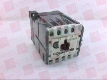 COMMANDER D601D1B