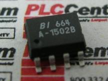 BI TECHNOLOGIES 664A1502B