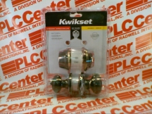 KWIKSET CORPORATION 690CV-11P-CP-K6-VB