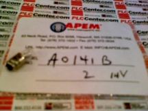 APEM COMPONENT A0141B