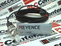 Keyence Corp Proximity Switch