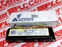 ADVANCE BALLAST RL-3SP20-TP