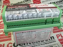 INTECH 2100-M-R-50/100C/4-20MA/85-264VAC/DC